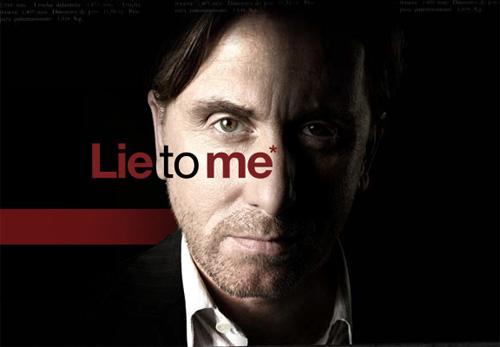 """""""Lie to me"""" (Теория лжи)"""