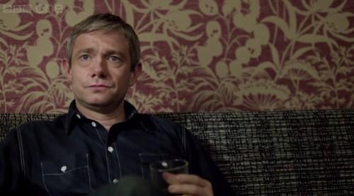 Sherlock Series 3 Prequel
