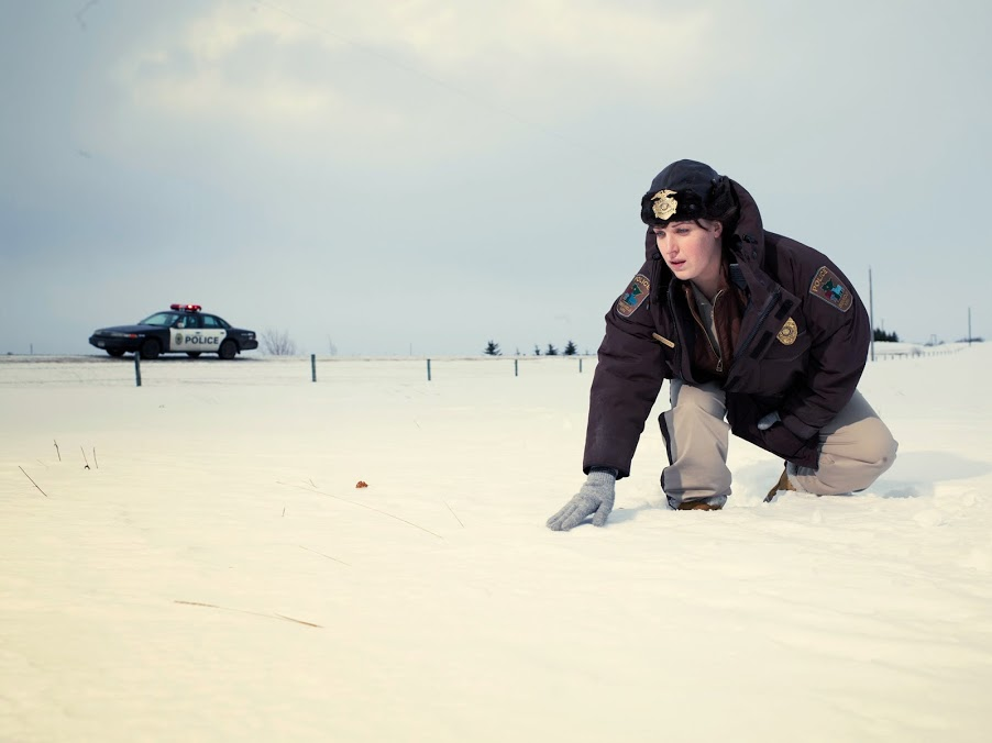 the pleasant demeanor of marge gunderson and how people took advantage of her in the film fargo by j Are you going to document the locations of people  film festival, fargo is police work of the pregnant marge gunderson in 2006, the film was.