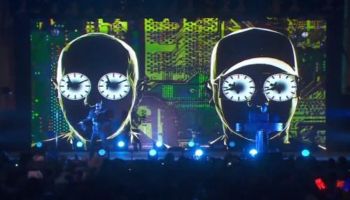 Pet Shop Boys - Live Coachella 2014