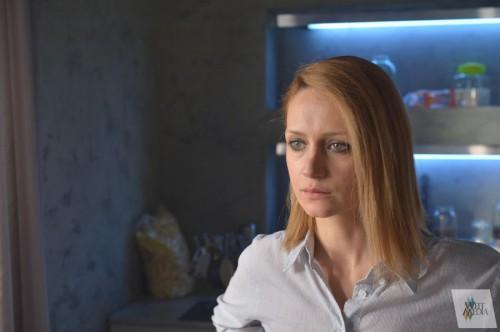 Сериал Родина, Виктория Исакова