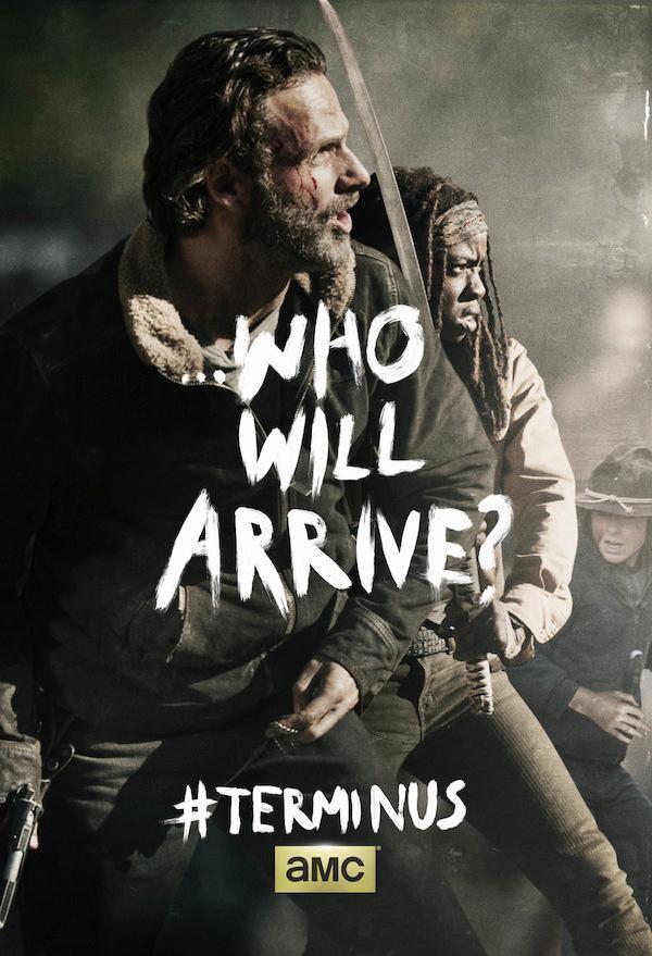 Что будет в 5 сезоне the walking dead