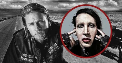 SOA Marilyn Manson