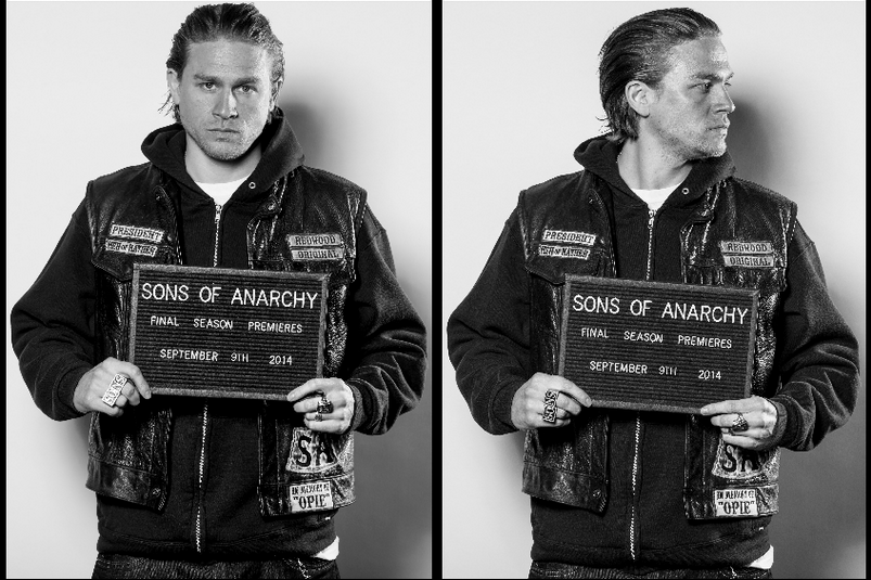 сыны анархии фото