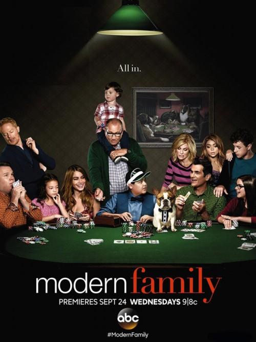 Modern Family 6