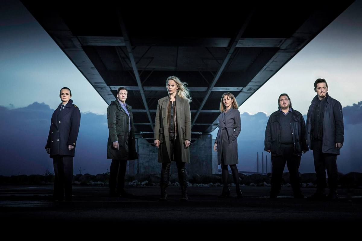 смотреть сериал мост 3 сезон 3 серия смотреть онлайн