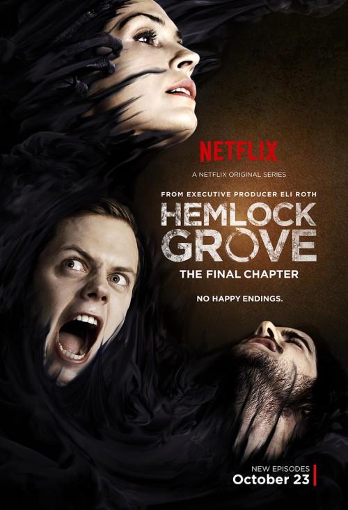 Hemlock Grove Final