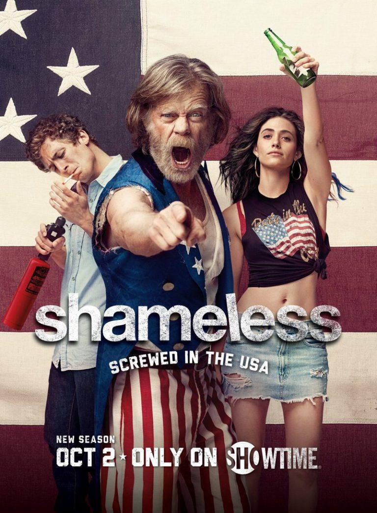 Бесстыдники/Shameless (USA)