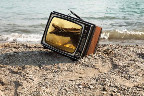 Какие сериалы смотреть ЛЕТОМ 2017
