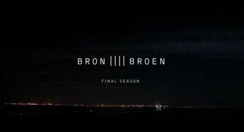 Bron-Broen 4 season