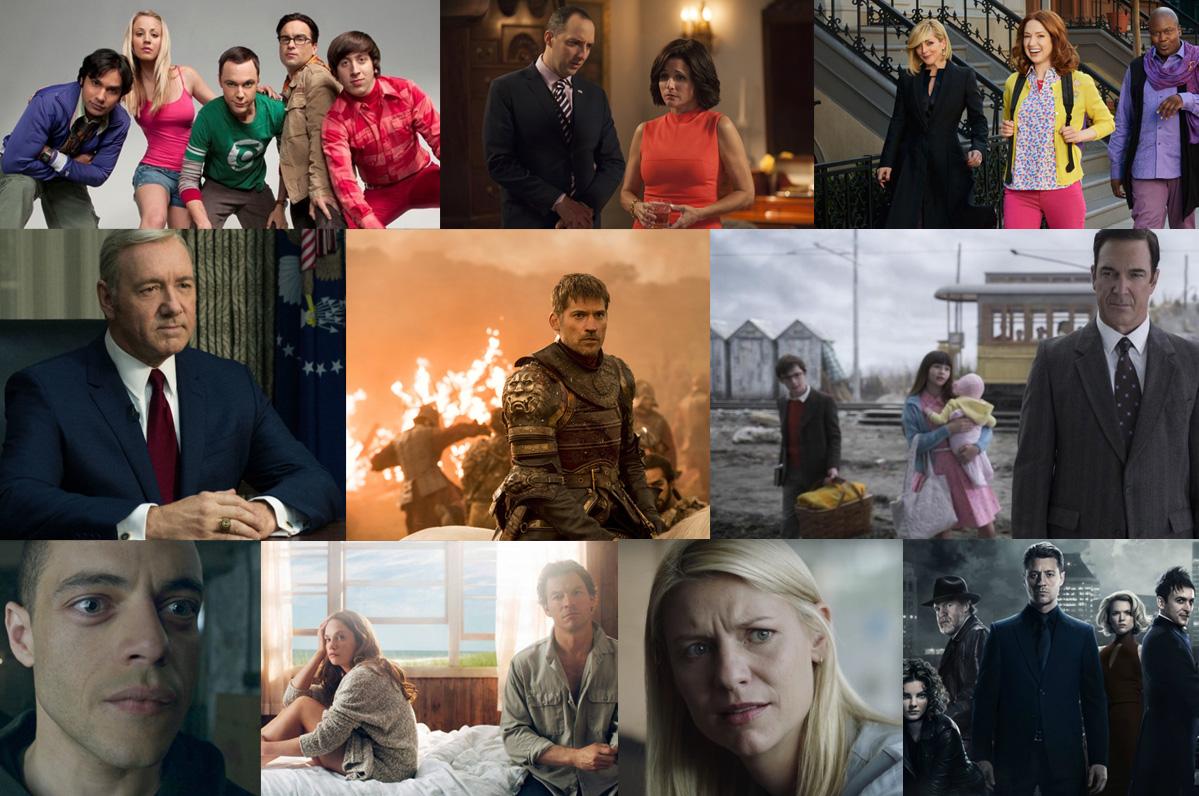 10 сериалов, которые закроются в сезоне 2018-2019